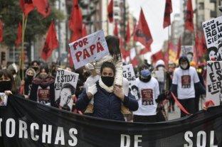 Córdoba: marcharon para pedir cárcel al hombre que mató dos personas conduciendo alcoholizado