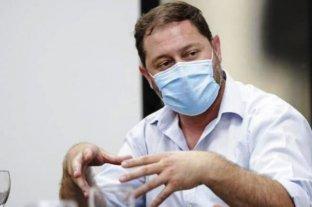 El intendente de Lincoln fue internado en Junín y se llevó un respirador del hospital