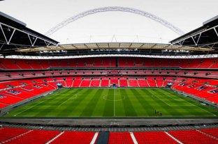 La definición de la Eurocopa, por el momento en Londres