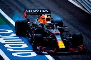 Verstappen dominó la segunda jornada de libres