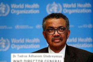 """La OMS calificó de """"fracaso mundial"""" la distribución global de las vacunas contra el coronavirus"""