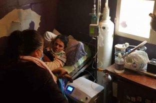 Córdoba: un corte de luz dejó tres días sin energía a una persona electrodependiente