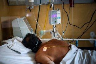 Falleció el primer paciente por hongo negro en Argentina -  -