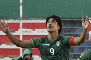 Conmebol sancionó económica y deportivamente a Martins Morelo