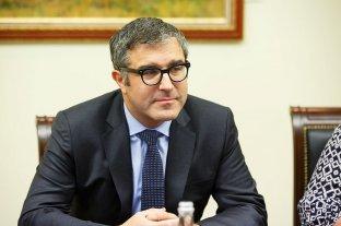 El FMI designó Ben Kelmanson como nuevo representante en la Argentina