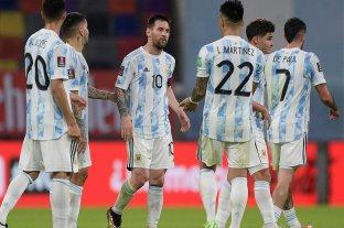 Argentina busca su primer triunfo ante Uruguay