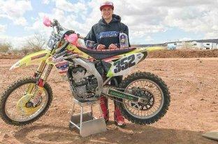 El motociclismo de luto: Alex Harvill murió mientras practicaba para batir un récord mundial de salto