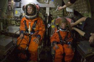 La NASA busca nombre para el maniquí que enviará a la Luna