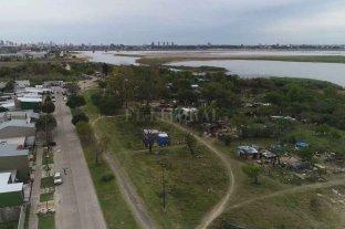 Asentamiento en El Pozo: 57 familias y todo un barrio a la espera de una respuesta del Estado