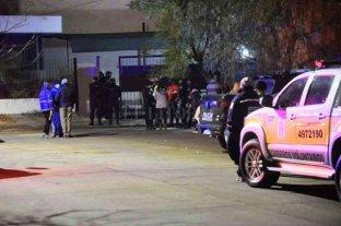 Mendoza: cinco integrantes de una familia murieron por inhalar monóxido de carbono