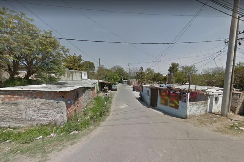 Foto:Google Maps.