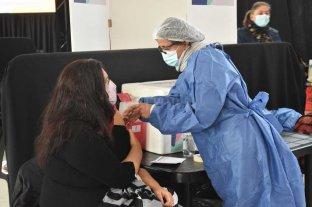La ciudad de Santa Fe tendrá 12 nuevos lugares para vacunarse contra el Covid-19 -