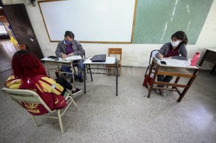 Educación argentina: ¿De la exigencia al jubileo?