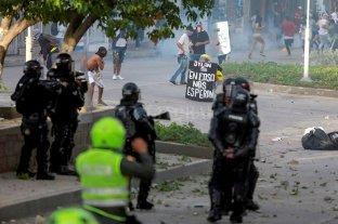 Colombia: los bloqueos no se considerarán protesta pacífica