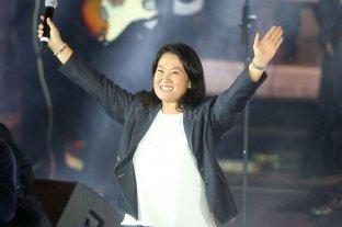 Jurados electorales desestimaron los recursos de nulidad presentados por Keiko Fujimori