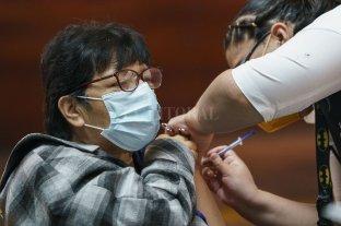Otras 495 personas murieron y 15.631 fueron reportadas con coronavirus en el país