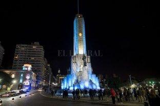Este domingo se realizará el acto oficial por el Día de la Bandera - Monumento a la Bandera de Rosario. -