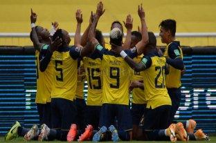 Ecuador juega obligado