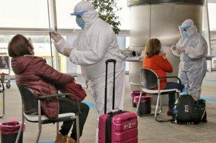 El 40% de los bonaerenses que llegaron del exterior no hicieron la cuarentena