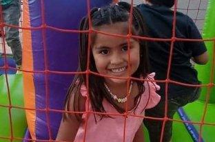 Búsqueda de Guadalupe: operativos en las casas de los vecinos de la nena de cinco años