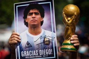 Indagan a la coordinadora de la internación domiciliaria de Maradona
