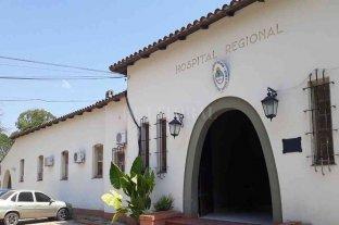 Sumarán una nueva guardia y un módulo Covid al Hospital Regional de Vera