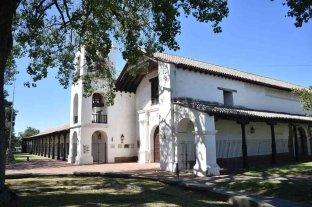 El Convento de San Francisco, aún sin ley provincial de monumento histórico