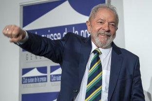 Tras no hallar pruebas, la Justicia de Brasil absolvió a Lula en un caso de corrupción - Lula, quien llegó a pasar 580 días en prisión por presuntas causas de corrupción, se vio favorecido este año por un fallo del Supremo que anuló otras penas que pesaban en su contra y le permitió así restituir sus derechos políticos. -