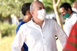 El vicegobernador de Corrientes rompió con Valdés y competirá por la Intendencia capitalina