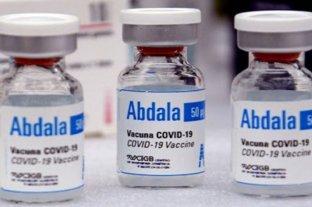 Cuba anunció que una de sus vacunas tiene una eficacia del 92%