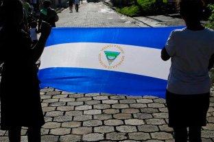 Bachelet instó a Nicaragua a liberar a opositores detenidos