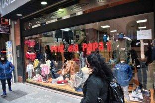 Las ventas por el Día del Padre cayeron un 14,5% en Córdoba