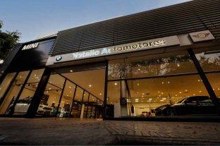 El emblemático concesionario de BMW y MINI Natalio Automotores reabre sus puertas en Rosario totalmente renovado