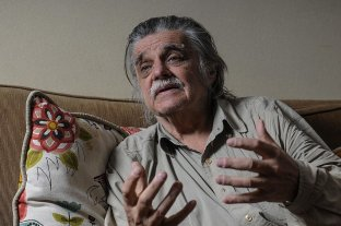 Murió el escritor, sociólogo y exdirector de la Biblioteca Nacional Horacio González -