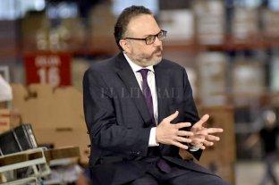 Financial Times resalta la apuesta del Gobierno argentino para duplicar exportaciones