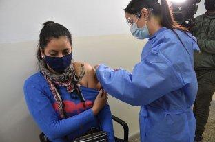 La provincia incorpora a las personas gestantes al registro de vacunación Covid