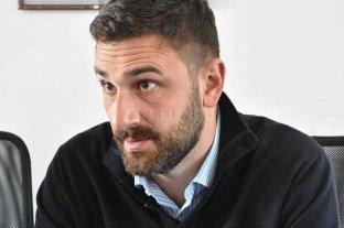 Armando fuera de la grieta   - Enrique Estévez, titular del PS, a cargo de conversaciones para formar una alianza progresista.    -