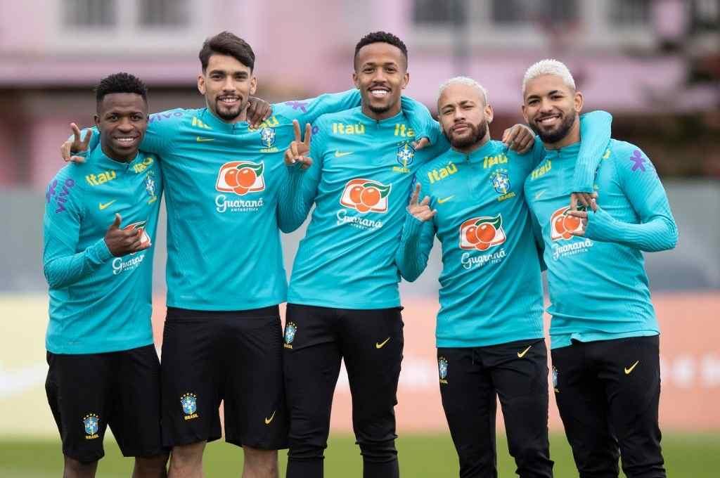 Brasil quiere asegurarse el