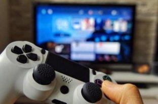 Charla abierta sobre videojuegos para todo el mundo