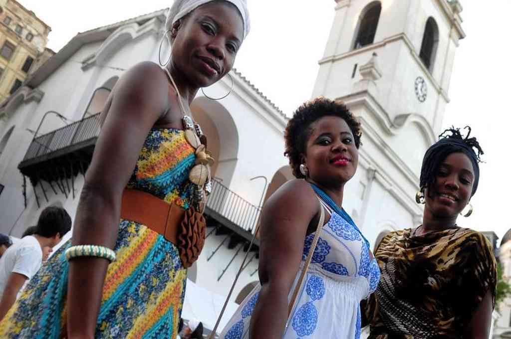 La comunidad está integrada por más de 2 millones de argentinos y argentinas descendientes de africanos y africanas. Crédito: Imagen ilustrativa