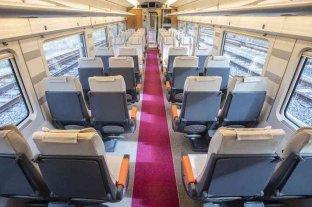 """Avlo, el nuevo tren """"low cost"""" español de alta velocidad inauguró sus servicios"""
