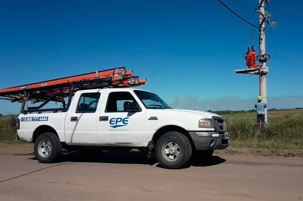 La EPE logró una fuerte quita de su deuda con Cammesa -  -