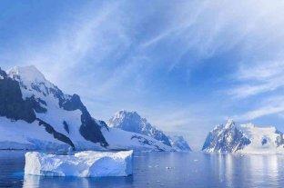 Confirman la existencia del Océano Austral, el quinto en el mundo -