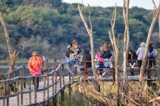 Bordet confirmó el turismo y las fechas de las vacaciones de invierno en Entre Ríos