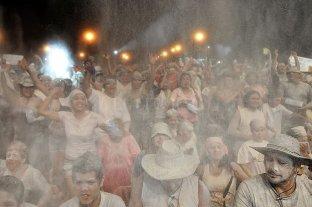 Carnavales de Nonogasta