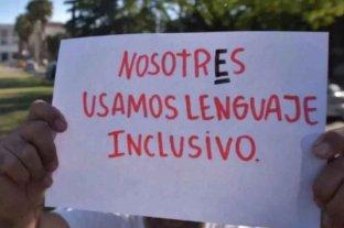 Dos abogadas presentaron un proyecto en Diputados para prohibir el lenguaje inclusivo