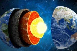¿Qué pasa en el interior de la Tierra? El extraño caso que los científicos no pueden explicar -