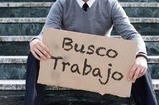Desempleo joven: sin estudios, ni trabajo -  -
