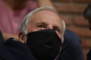 """José Vignatti: """"El Pulga es igual que el resto"""""""