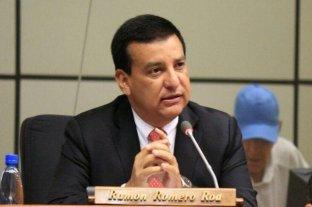 Paraguay: falleció por coronavirus el diputado Ramon Romero Roa -  -